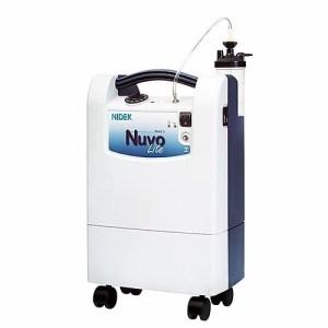 Concentrador de oxígeno Nuvo