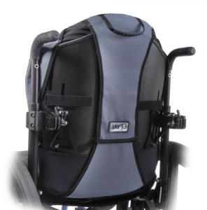 Respaldo JAY 3 para silla de ruedas