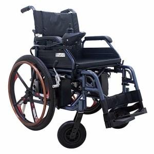 Silla de ruedas eléctrica THPG04