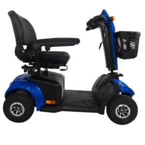 Scooter Izzy Go Move-V4 Mediano