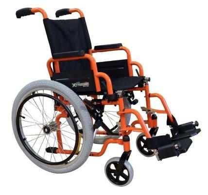 Silla de ruedas Activ Xtreme Junior