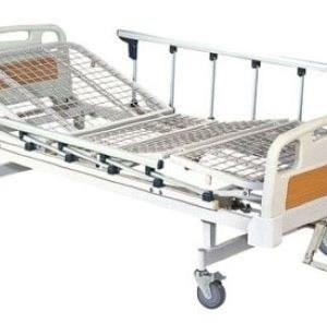 Cama hospitalaria manual modelo C3020