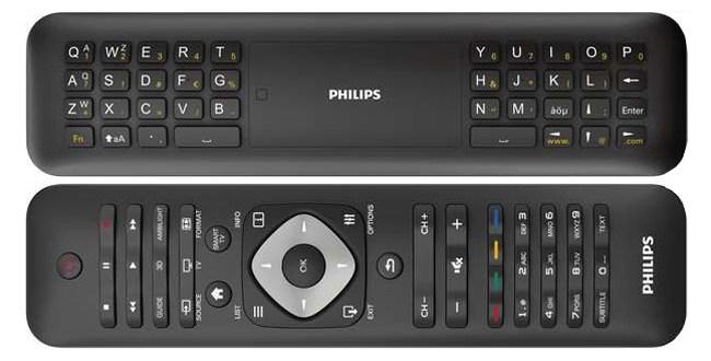 Philips presenta dos nuevos televisores de la serie 7000