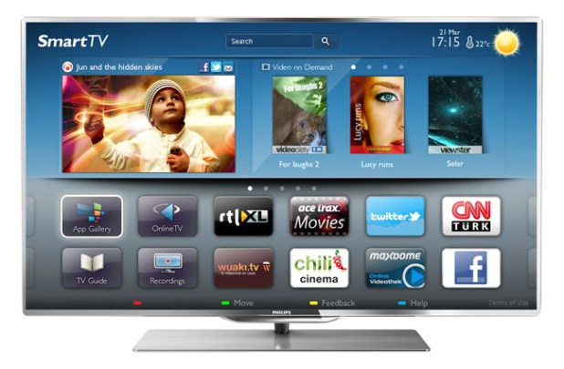 Philips Smart TV_7000