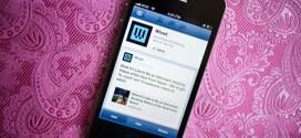Facebook lanza su aplicación más rápida para iPhone y iPad