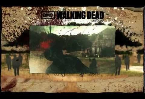 Activision está trabajando en un videojuego de The Walking Dead