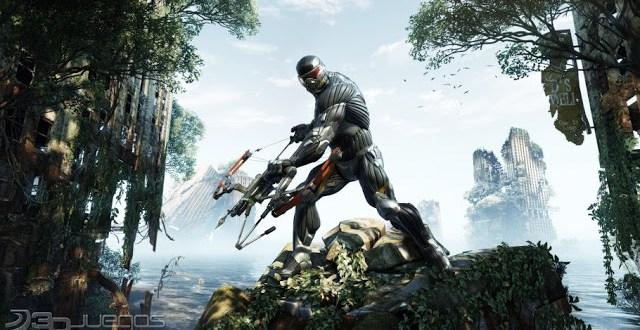Nuevo gameplay trailer de Crysis 3