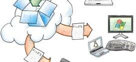Dropbox, la caja en la nube