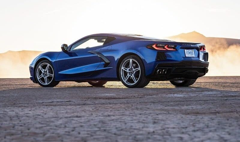Six Interesting Things About the 2020 Chevrolet Corvette C8_image