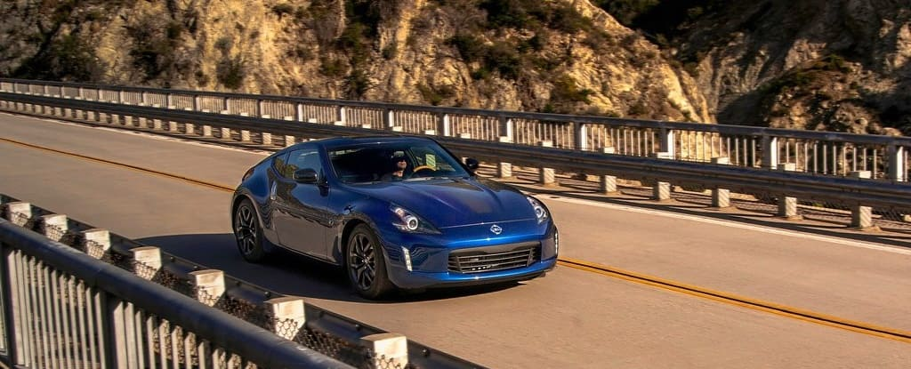Nissan 400Z: What Is New for 2021?