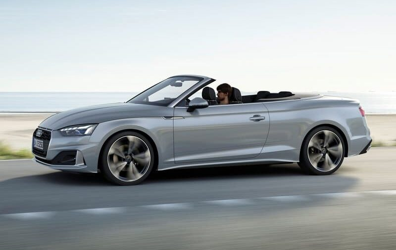Study Shows Fewer Deaths And Injuries in Convertibles Than in Hardtops