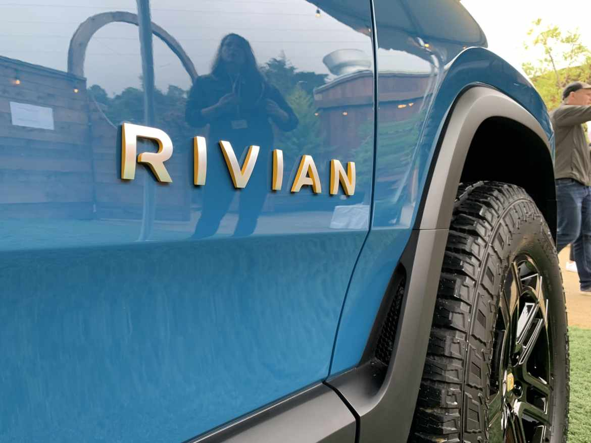 Rivian Will Expand its Portfolio and Build Charging Network