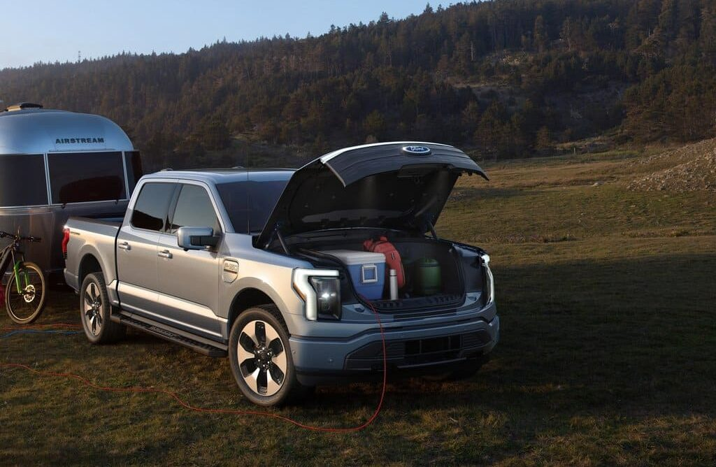 Ford F-150 Lightning Got 20K Orders on 1st Day, Rose to 44.5K Within 48 hrs