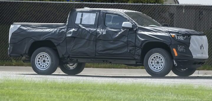 What Can We Expect From the Next-Generation Chevrolet Colorado?
