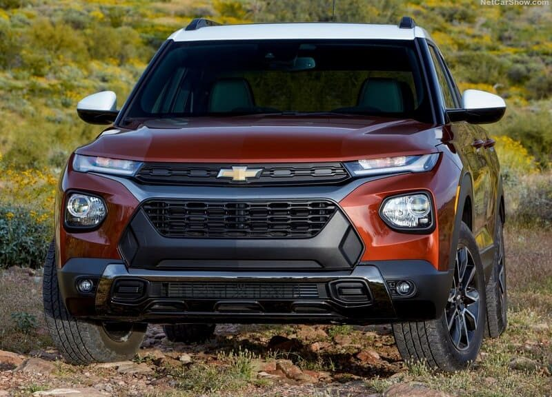 What We've Known About Chevrolet's All-New Unibody Pickup