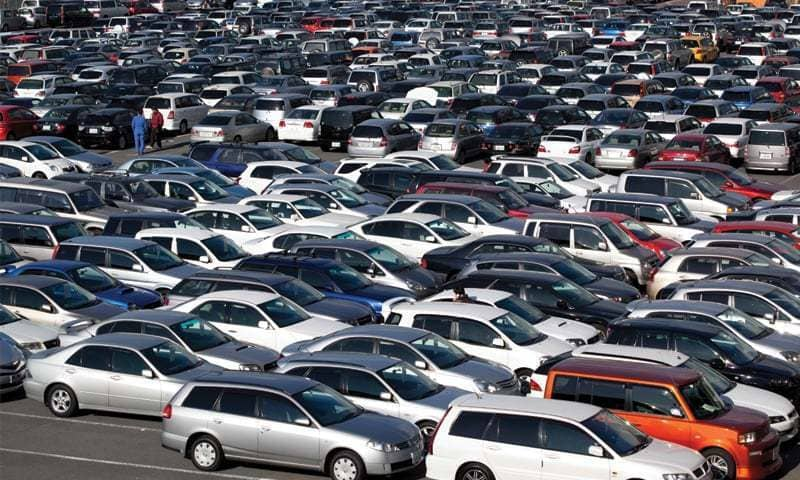 Recent Surveys Show It's Good Time to Sell or Trade-in a Car