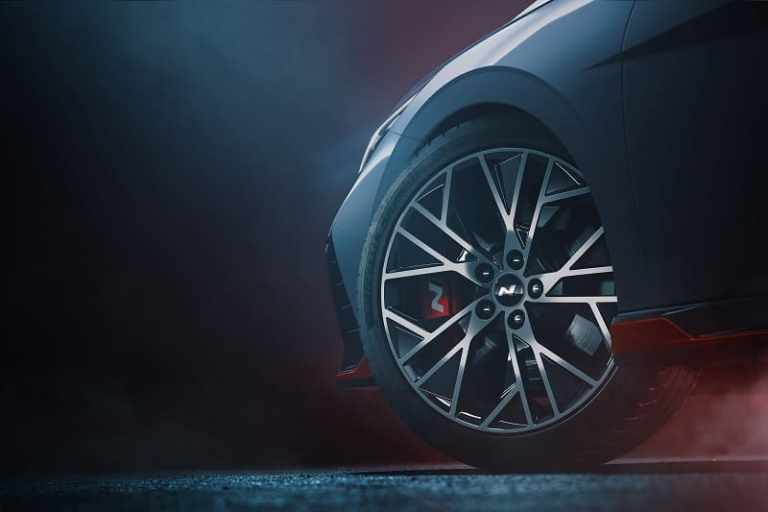 Hyundai Released a Short Video Teasing a Nurburgring Event on July 14