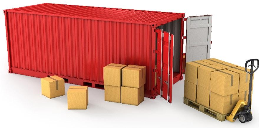 перетарка контейнеров в одессе
