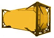 типы и размеры морских контейнеров
