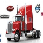 18 wheelers Roadside assistance tire patch repair service