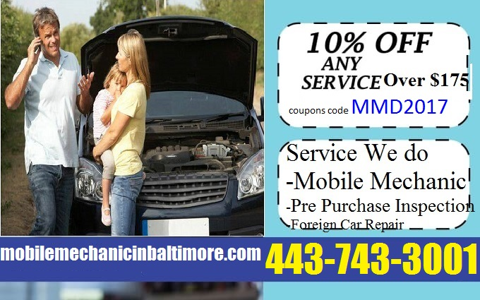 Mobile mechanic baltimore auto car repair coupons discount codes fandeluxe Images