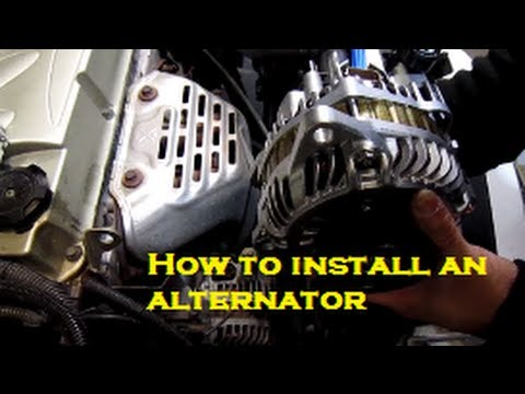 How To Change And Replace Mitsubishi Lancer Parts Video Guide