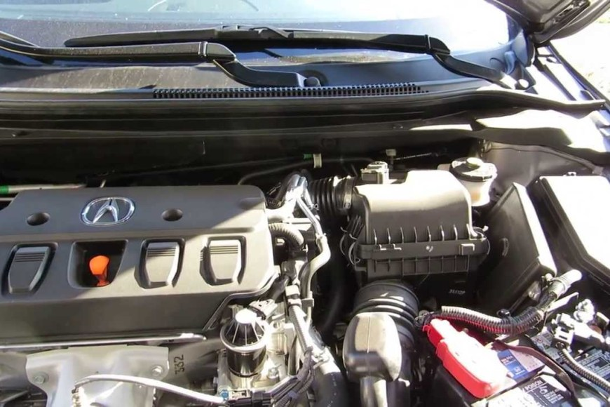 How To Fix Acura ILX Automobile Vehicle