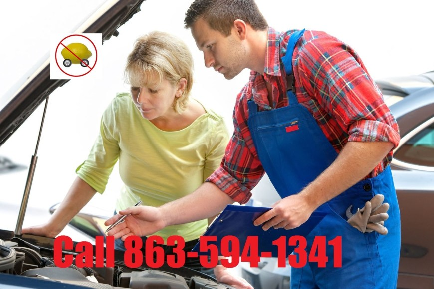 Mobile Pre Purchase Inspection Service in Lakeland FL