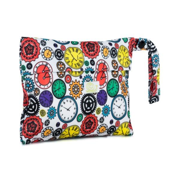 Baba+Boo Sanitary Pad Bag - Watchmaker