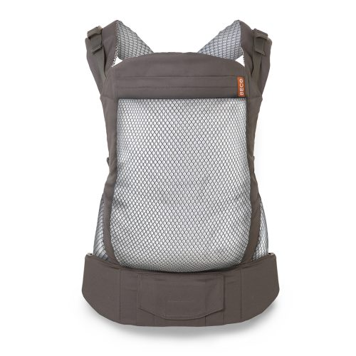 Beco COOL Grey TODDLER with mesh panel