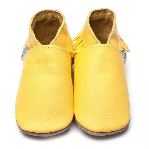 moccasin-yellow-inchblue-leather-baby-shoe