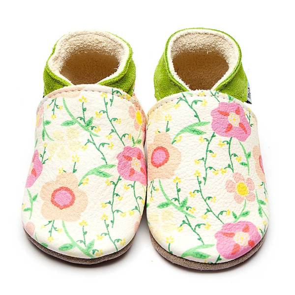 fleur-flower-pearl-leather-inchblue-baby-shoe