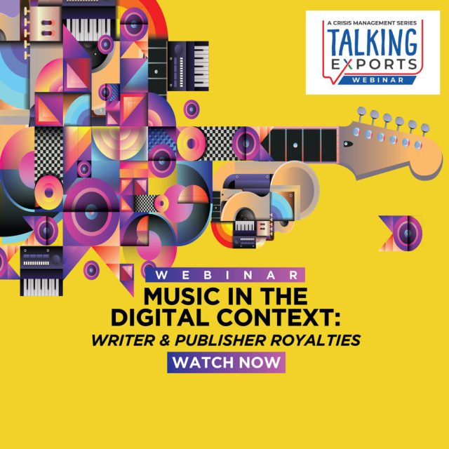 Writers and Publisher Royalties