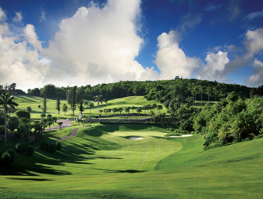 Best Golf Courses St George
