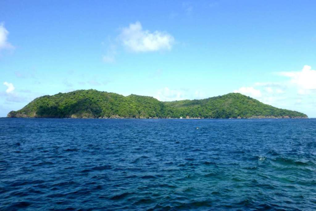 Little Tobago