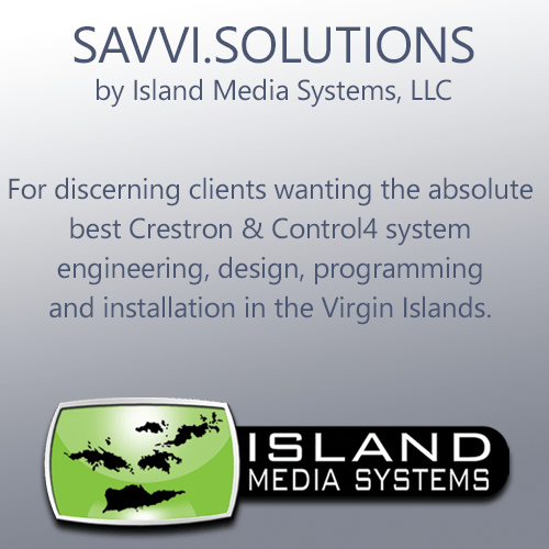Island Media Systems – SAVVI.Solutions