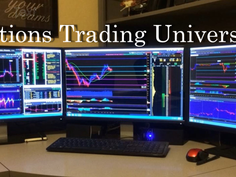 Options Trading University image