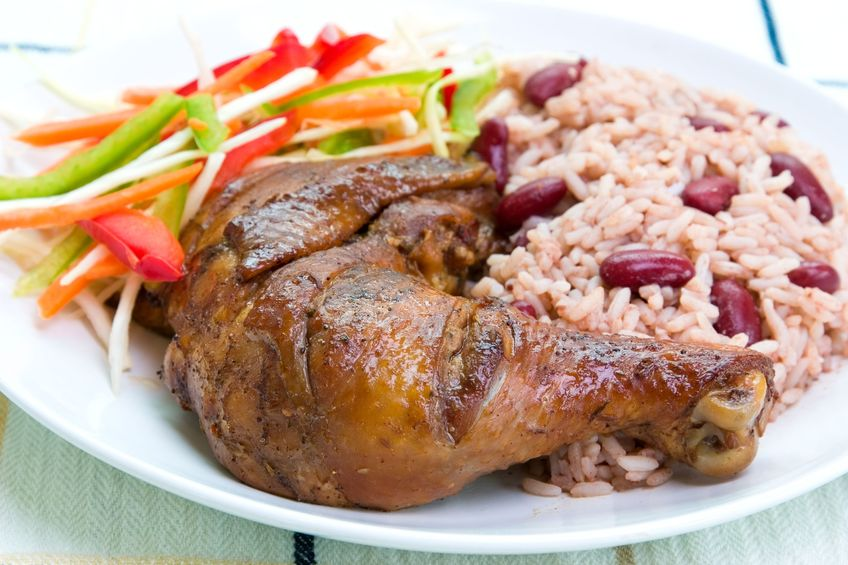 Puerto Rican Baked Chicken Recipes