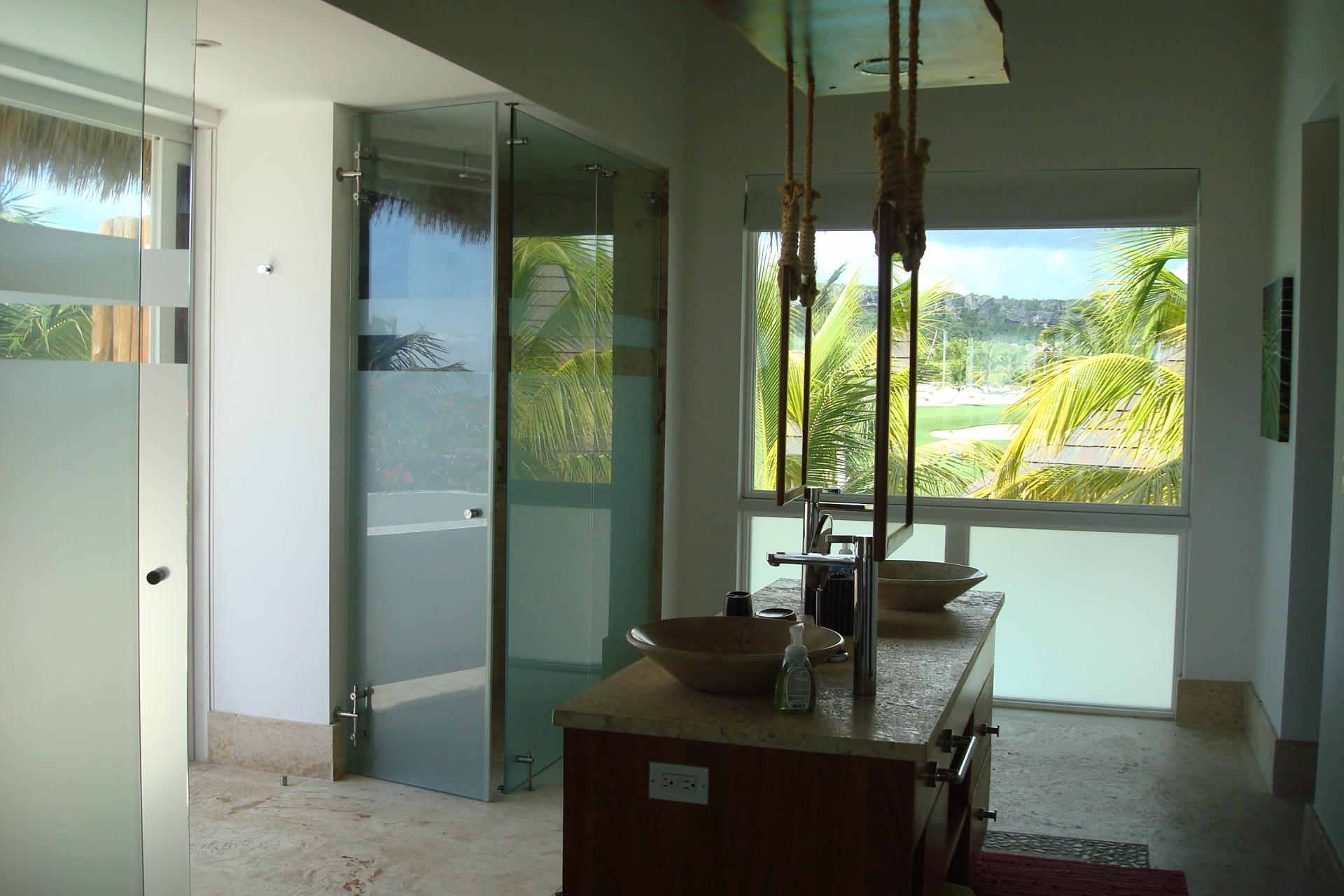 Villa Caleton Exclusive Villa Rental Caribbean Golf
