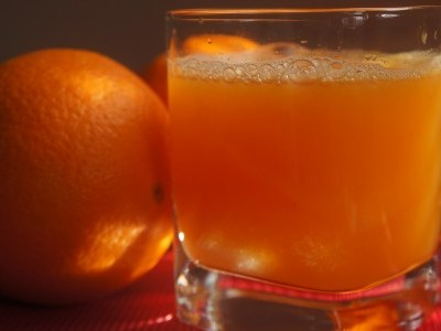 Why you should start drinking Fresh Orange Juice