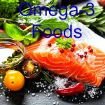 The top omega-3 heavy foods