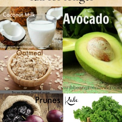Foods that help you feel full for longer