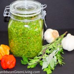 Basic Herbs and Spices Blend for every day cooking #3