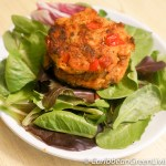 Easy and Delicious Salmon Cakes Recipe