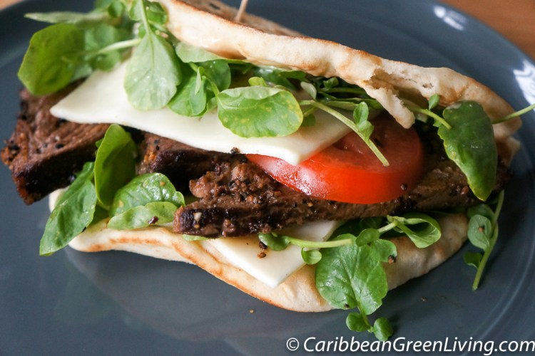 Tasty and easy Cheesy Steak Sandwiches