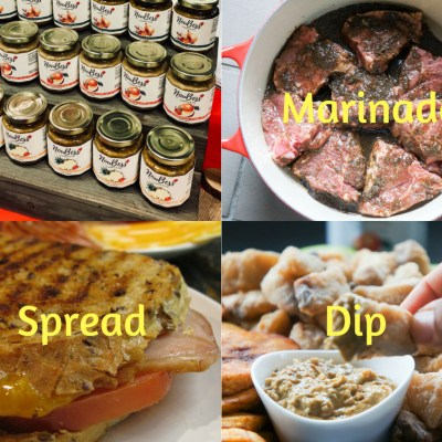 How to Revive Your Boring Meals With Our Gourmet Condiments