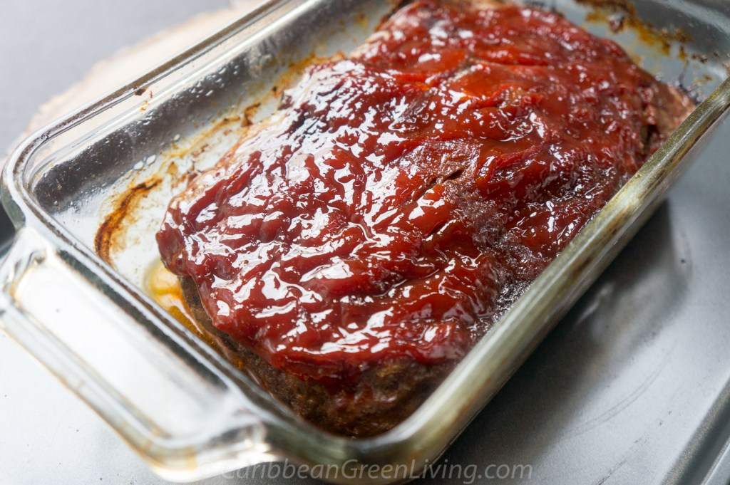 Easy Meatloaf Recipe 5