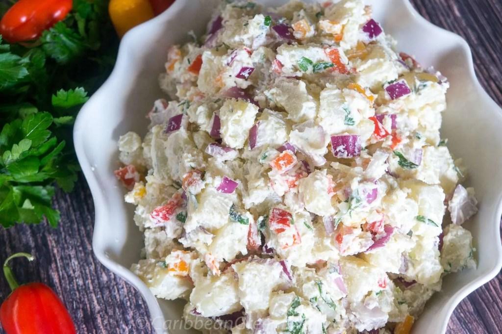Classic Potato Salad 6