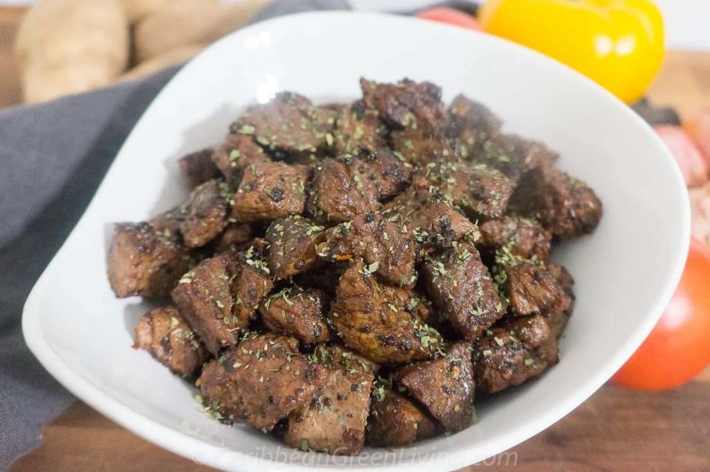 Steak Bites 5