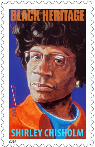 In Usa B Dos Daughter Shirley Chisholm Is Forever